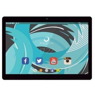 """Tablet Brigmton Btpc-1019 10.1"""" Ips 4Core 1Gb 16Gb"""