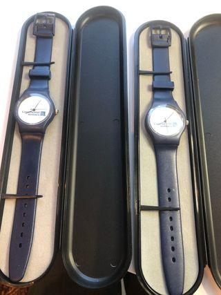 Relojes niños animados nuevos