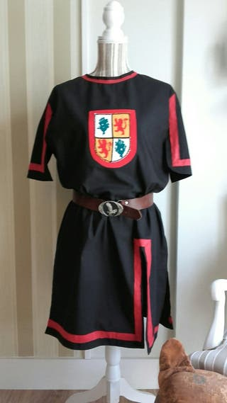 Ropa medieval