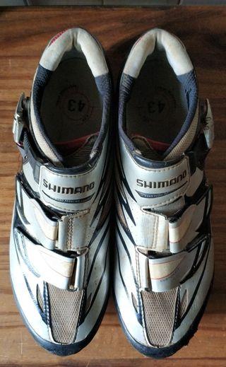 calzado MTB shimano m315