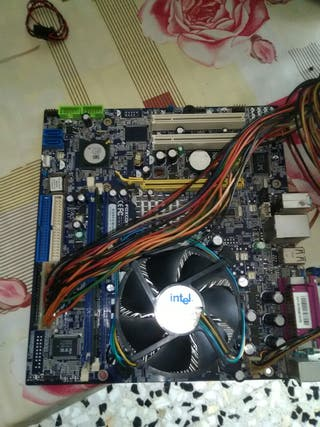 Placa base FOXCONN