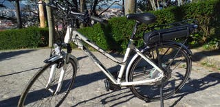 bici electrica giant
