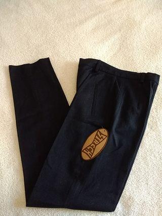 Pantalón vintage NUEVO Talla 38