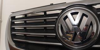 Calandra Volkswagen Passat 2005-2010