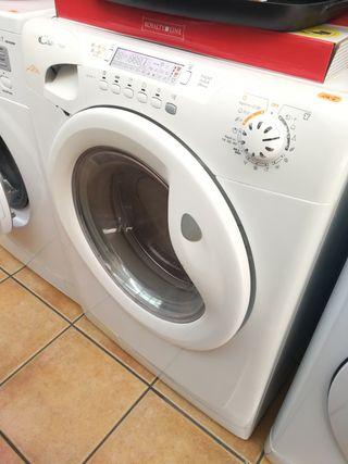 Lavadora y secadora Candy 2 en 1
