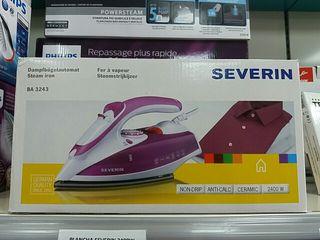 Plancha de ropa Severin