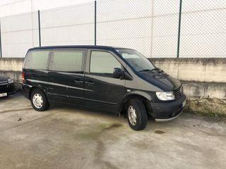 Mercedes-Benz, Furgo Vito 1999