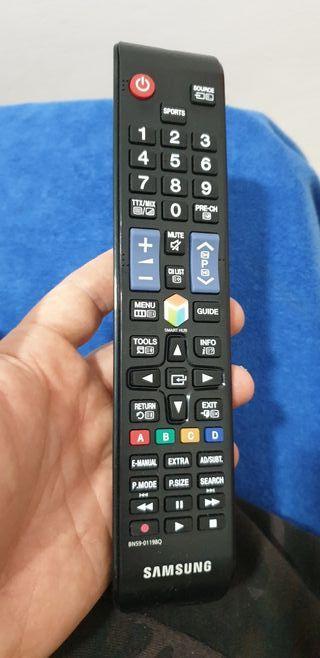 tv led smart tv samsung 43