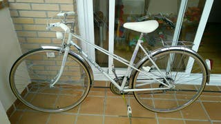 Bicicleta clásica PEUGEOT, perfecto estado