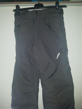 ¡NUEVO! Pantalón de esquí