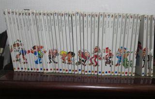 Colección Historietas del cómic español