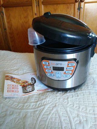 Robot de cocina Be pro chef.