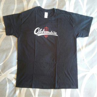 Camiseta Oldsmobile de EE.UU.