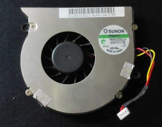 Ventilador Portatil ACER GB0507PGV1-A 3 PINES
