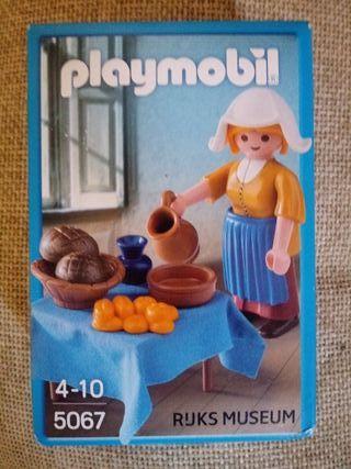 playmobil click