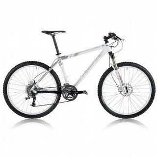 Bici MTB Rockrider 8,2 talla L
