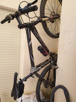 Bicicleta Orbea Satellite