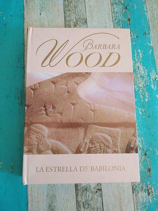 Libro BARBARA WOOD