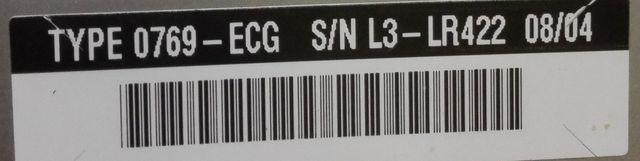 LENOVO 3000 N200 PLACA BASE IEL10 03 LA-3451P