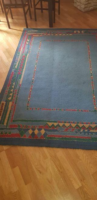 alfombra de salon