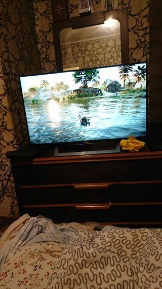 Televisor sony full HD con wifi