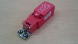 Interruptor Allen Bradley 440K-C21098