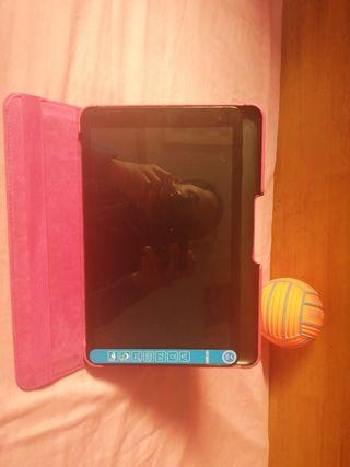 Funda de tablet color Rosa, 10.1