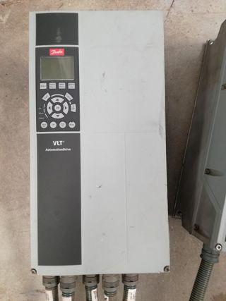 Variador de frecuencia Danfoss VLT FC302