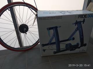 Rodillo In Ride300 prácticamente nuevo