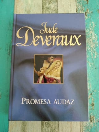 Libro de JUDE DEVERAUX