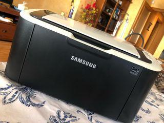 Impresora Samsung Láser