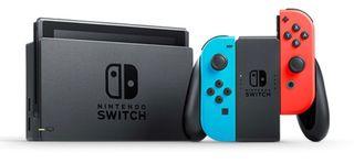 Nintendo switch + 13 juegos