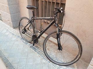 bicicleta Trek 7300