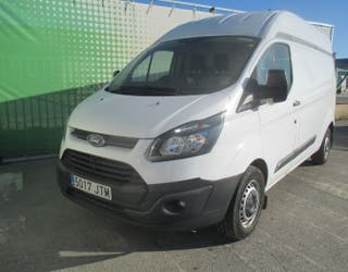 Ford Transit Custom 2016