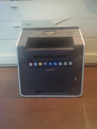impresora multifunción Brother (pvp nueva 600€)