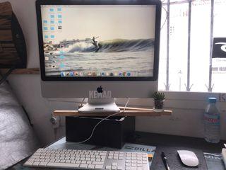 iMac 24 pulgadas ordenador apple