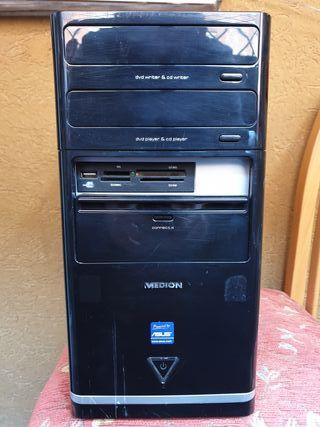 Ordenador Medion PC MT7