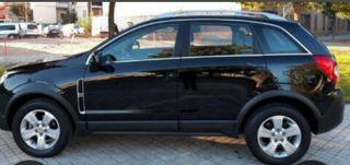 Opel Antara 2009 4x4