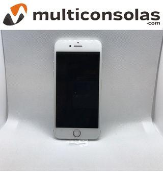 IPHONE 7 32GB SILVER SEMINUEVO 1 AÑO DE GARANTÍA