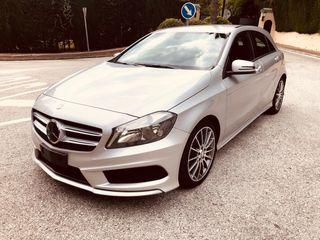 Mercedes-Benz A Class (177) 2014