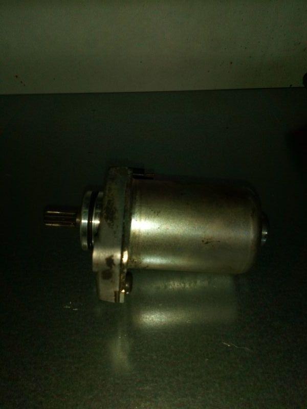 Motor de arranque Minarelli Horizontal
