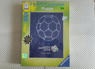 PUZZLE FIFA WORLD CUP