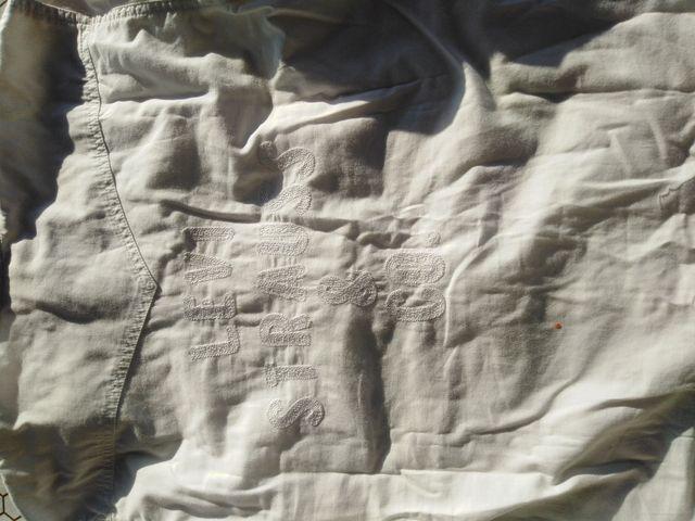 camisa blanca levis niño talla 10