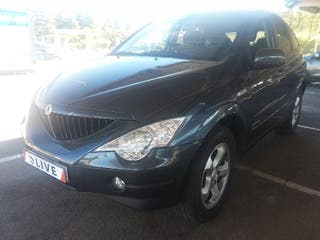 RB058273 SsangYong Actyon 2.0 TD 200 XdI 4WD 2011