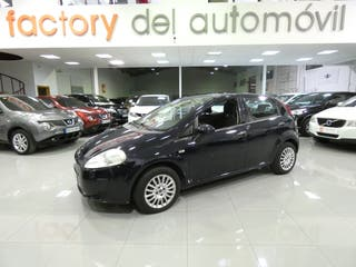 FIAT Punto 1.2 Feel/Classic 2009
