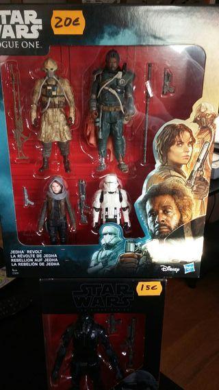 Set Star Wars Rogue One