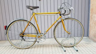 Motobecane cicloturismo retro 60s