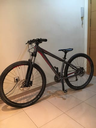 Bicicleta mujer mtb grand canyon