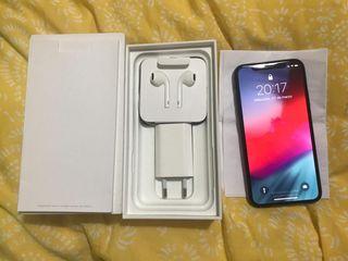 Iphone x 64 Gb Negro (OFERTA SOLO 2 DIAS )