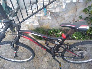 Bicicleta Montaña Bpro M2.0